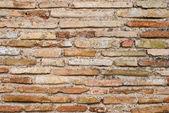 Bricks wall background — Foto Stock