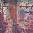 Rusty grunge metallic texture - Stock Photo