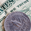 Royalty-Free Stock Photo: USA currency