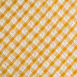 Picnic tablecloth pattern — Stock Photo