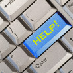 Help — Stock Photo #3477427