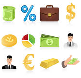 Icon business2 — Stock Vector