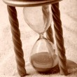 Time Is Over — Stock Photo #3040513