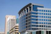 Modern Office Buildings — Stock Photo