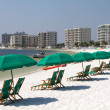 Destin Beach — Stock Photo