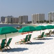 Destin Beach - Stock Photo