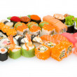 Sushi set — Stock Photo #2797639