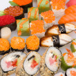 Sushi set — Stock Photo #2905145