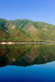 View of Baikal — Stock Photo