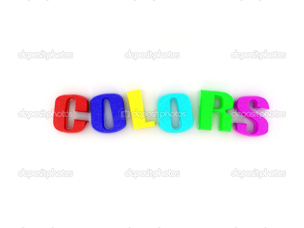 how to add colours to word