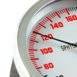 Stock Photo: Manometer