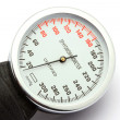 Manometer — Stock Photo
