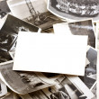 Stock Photo: Abstract Background. Vintage Photo.