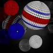 Spheres — Stock Photo #5092712