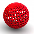 Sphere - Stock Photo