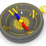 Compasses — Stock Photo #5093815
