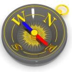 Compasses — Stock Photo #5094080