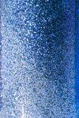 Glitter sparkles dust — Stock Photo