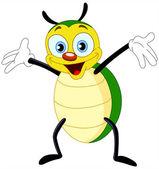 Beetle — Stock Vector