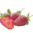 strawberries — Stock Photo #3163469