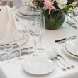 Table — Stock Photo #3163674