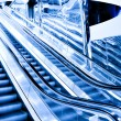 Escalator — Stock Photo #3032595