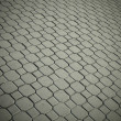 Stock Photo: Pavement
