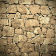 Stone wall texture — Stock Photo #3249072