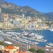 Royalty-Free Stock Photo: Monaco F1 Grand Prix