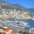 Monaco F1 Grand Prix — Stock Photo #3564574