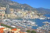 Monaco F1 Grand Prix — Stock Photo