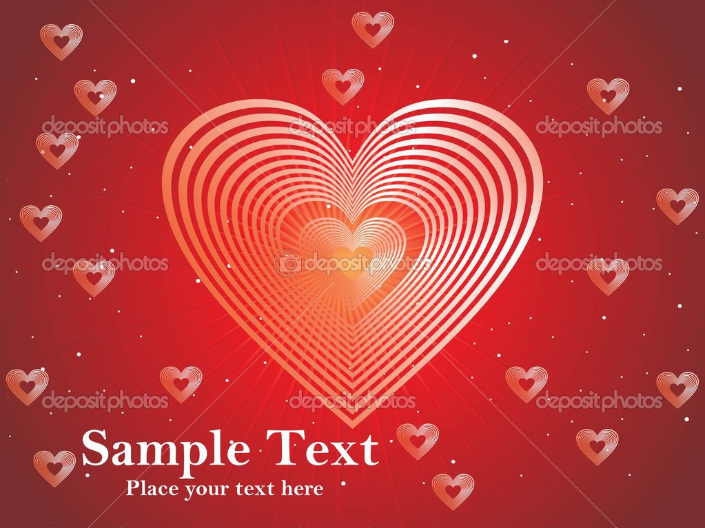 Love design vector illustration — Vettoriali Stock  #2876412