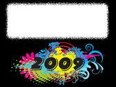 New year 2009 banner, design34 — Stock Vector
