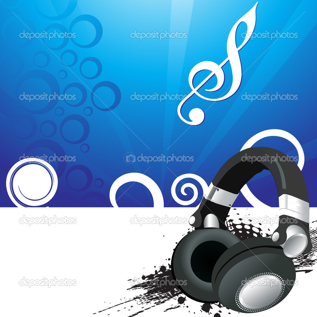 Musical composition disco series2, design66 — Stock Vector #2932097