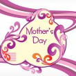 Mother day background — Stock Vector #2989629
