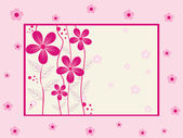 Mother day background — Stock Vector