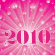 Illustration of new year wallpaper -  
