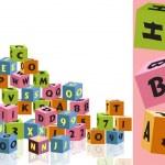 Vector kid education — Stock Vector #3034789