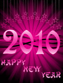 New year background — Stock Vector