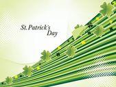 Illustration for st. patrick's day — Vector de stock