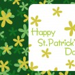 St. patrick's day celebration - Stockvektor