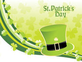 Illustration for st patrick's day — Stock Vector