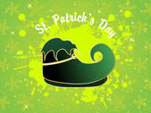 Illustration for st patrick's day — Stock vektor