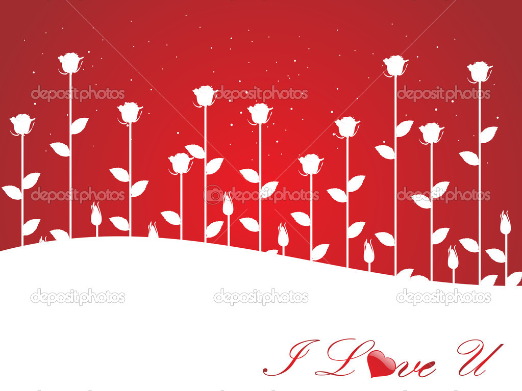 Valentines shining heart, banner96 — Stock Vector #3111974