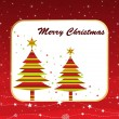 Background for christmas day celebration - Imagens vectoriais em stock