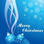 bakgrund för jul firandet — Stockvektor