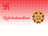 Illustration for rakshabandhan — Stockvector