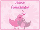 Illustration for thanksgiving day — Stok Vektör