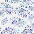 Stockvector : Seamless pattern background