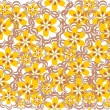 Cтоковый вектор: Seamless pattern background